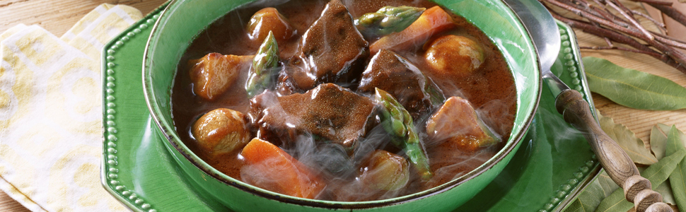 Curry stew