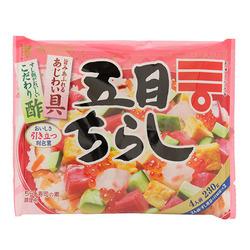 10176 mizkan chirashi sushi