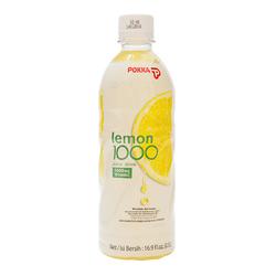 10185 pokka 1000 lemon drink