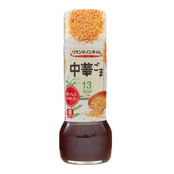 683 riken oil free chinese sesame dressing