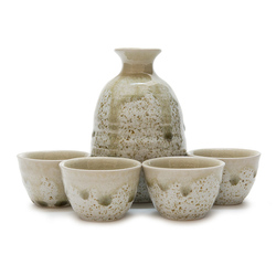 6827 sake set
