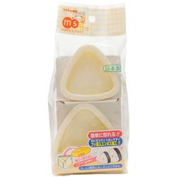 10485 triangle onigiri rice moulds