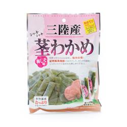 10555 wakame seaweed snacks