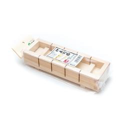 10570 sushi press slicing grooves side