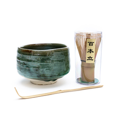 10588 matcha ceremony kit green main