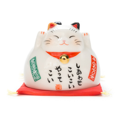 10649 lucky cat espresso cup main