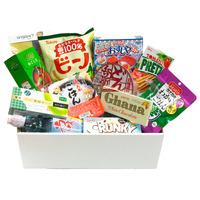 Premium pop culture box