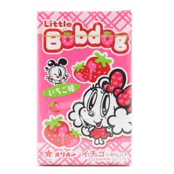 4678 orion bobdog strawberry