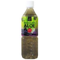Fremo Grape Aloe Vera Drink