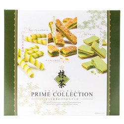 10813 matcha prime collection