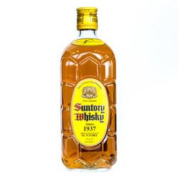 10900 suntory kakubin whisky