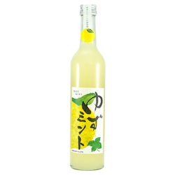 10974 yoikigen yuzu mint liqueur