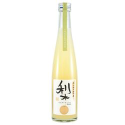 10975 yoikigen nashi pear liqueur