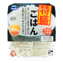 11058 wooke microwaveable rice large