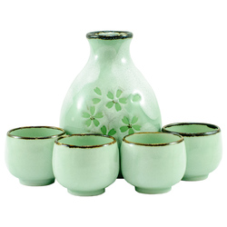 11097 sake set mint green main