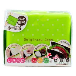 11124 onigirazu case green
