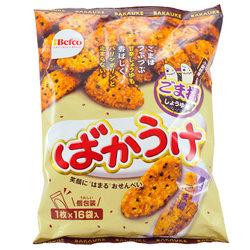 11135 befco bakauke sesame soy sauce