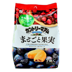 11176 fujiya country maam cranberry prune