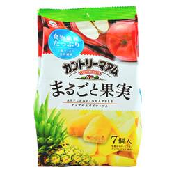 11177 fujiya country maam apple pineapple