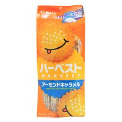 11174 tohato harvest almond caramel 2