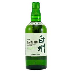 11200 suntory hakushu whisky