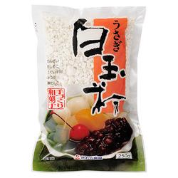 11226 kimura usagi rice flour shiratama ko