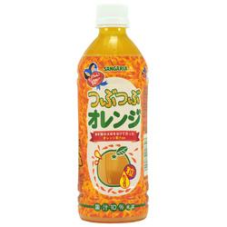 11287 orange jelly drink