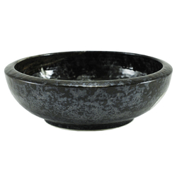 11314 bowl black brushstroke side