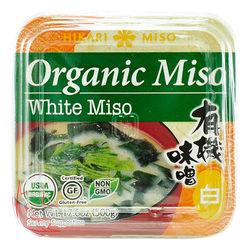 11326 hikari organic white miso top