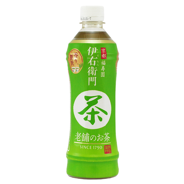 3303 suntory iemoncha green tea