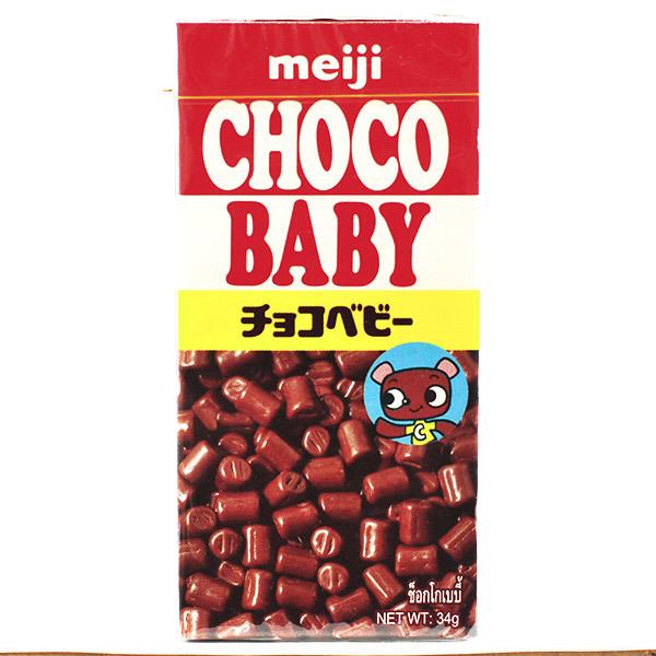 503 choco baby