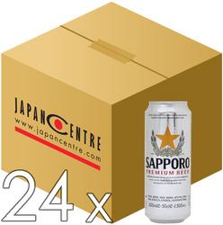 1668 sapporo premium lager