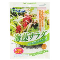 11957 takaki kaiso seaweed salad