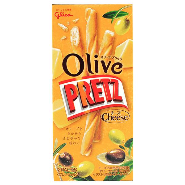 11965 glico olive pretz cheese
