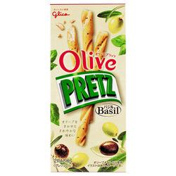 11976 glico pretz olive basil