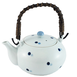 12029 ceramic teapot main
