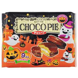 12090 halloween choco pie