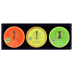 12122 fukujuen loose leaf tea set