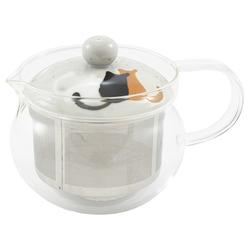 11664 teapot glass cat
