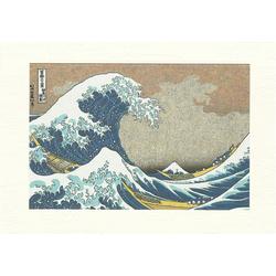 12583 hokusai great wave off kanagawa