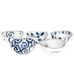 12308 ceramic side bowls