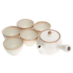 12310 ceramic tea set main