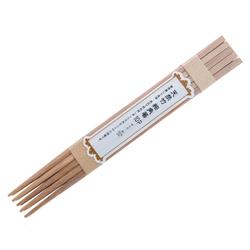 12378 thin chopsticks bamboo front