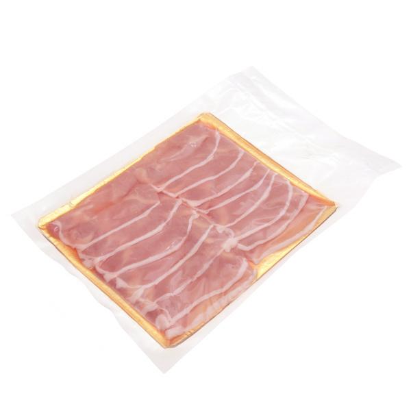 12615 pork loin for shabu shabu vaccuum pack