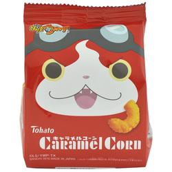 12632 caramel corn yokai