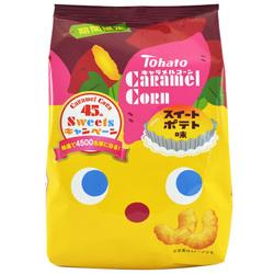 10788 caramel corn sweet po