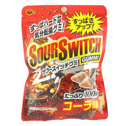 12671 bourbon sour switch cola gummy