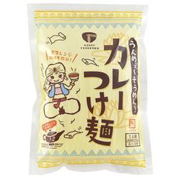 12684 aizu curry tsukemen