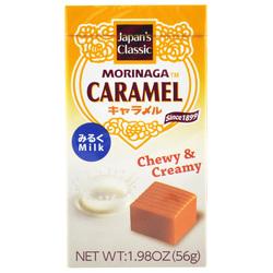 12653 morinaga caramel
