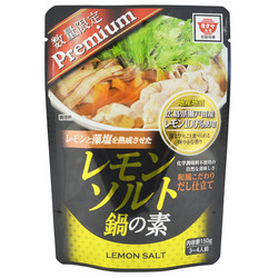 12682 lemon salt nabe sauce